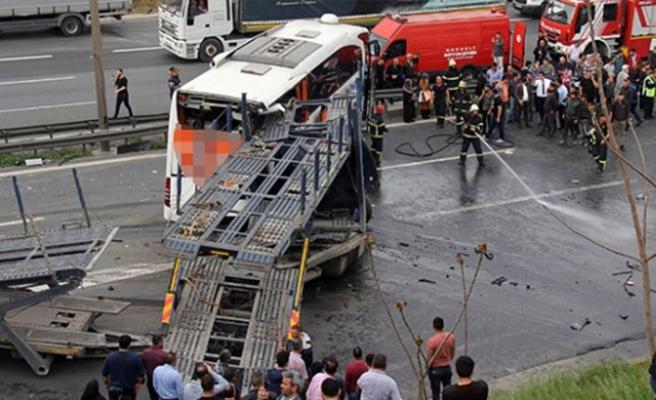 Bursa'da acı bilanço! 3 ayda 21 kişi öldü