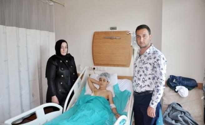 Bursa'da öğrenciye tekme atan öğretmende flaş gelişme