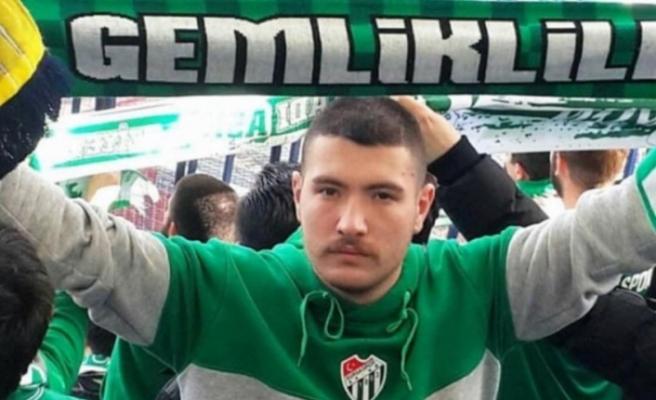 Bursasporlu futbolculardan Utgin'e mesaj