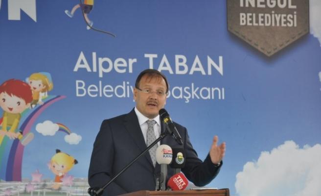 """Çavuşoğlu: """"24 Haziran'dan sonra Türkiye için yepyeni pencereler açılacak"""""""