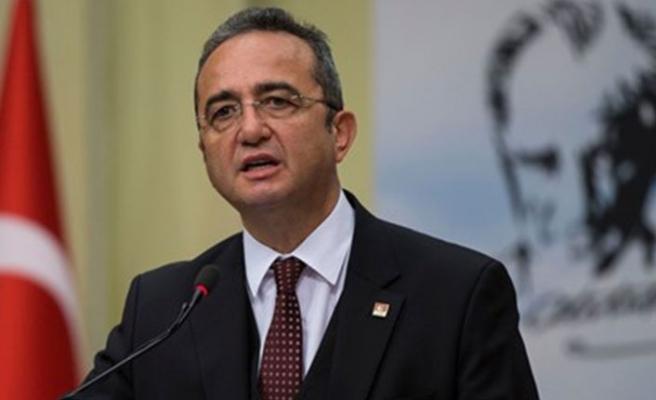 CHP'den Bahçeli'ye: Hodri meydan