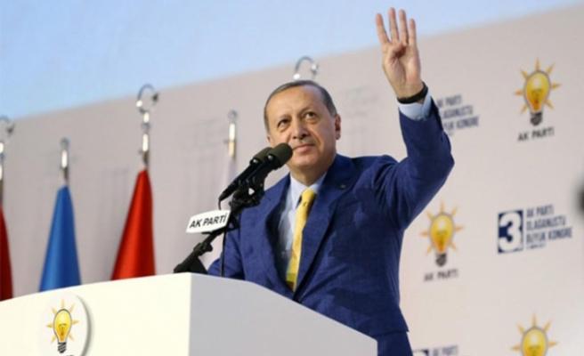 Cumhurbaşkanı Erdoğan talimat verdi! AK Parti'de süre uzatıldı
