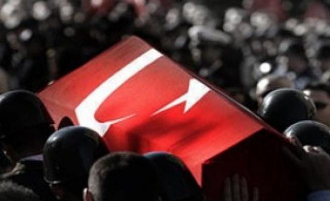 Diyarbakır'dan acı haber geldi! Şehidimiz var