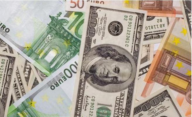 Dolar, euro ve sterlinde yeni rekor