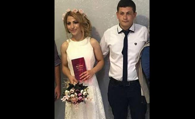 """Düğün günü gelini öldüren damattan kan konduran ifade: """"Kuş gibi hafifledim"""""""