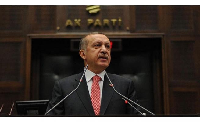 Erdoğan'dan çok sert sözler: Çok garip bir senaryo ortada piyasada