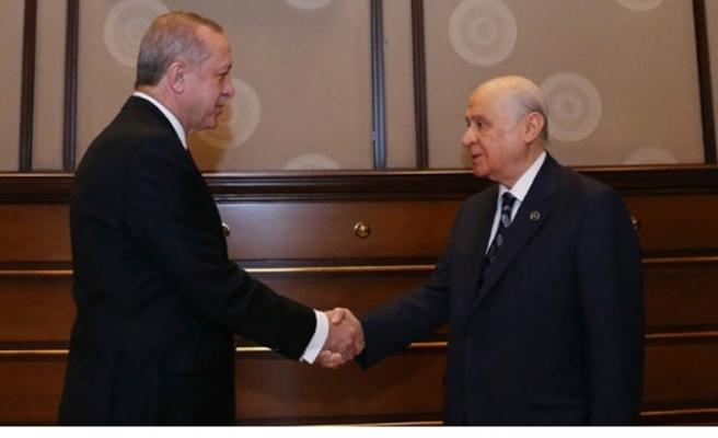 Erdoğan ile ilgili gündeme bomba gibi düşecek iddia