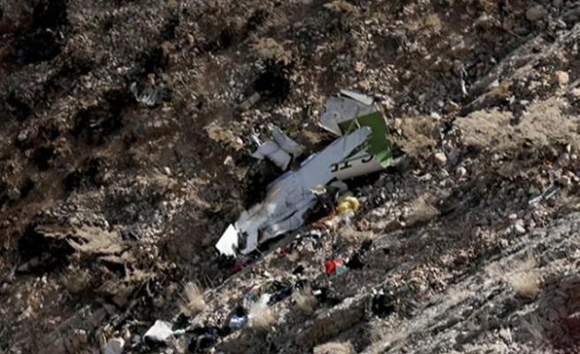 Jet kazasında kritik soru: Neden yükseldi ve alçaldı?