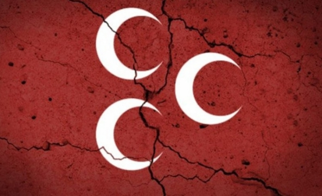 MHP'nin seçim sloganı hazır