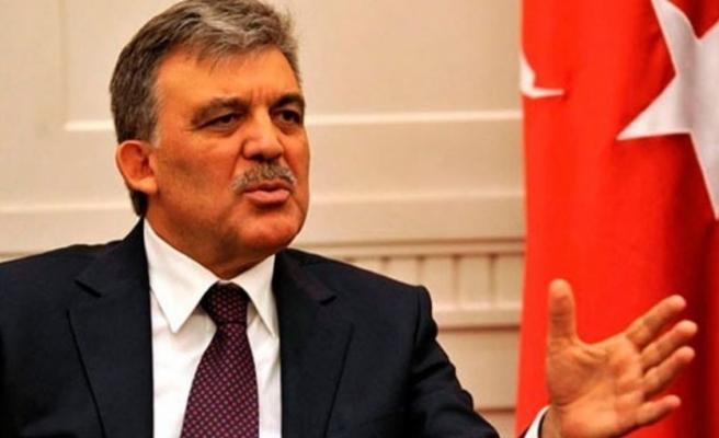 Saadet Partili yetkiliden Abdullah Gül'ün adaylığıyla ilgili son dakika açıklaması