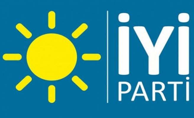 YSK'dan jet İYİ Parti kararı