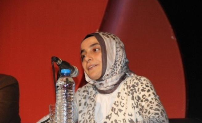 15 Temmuz şehidinin eşi AK Parti aday adaylığından çekildi