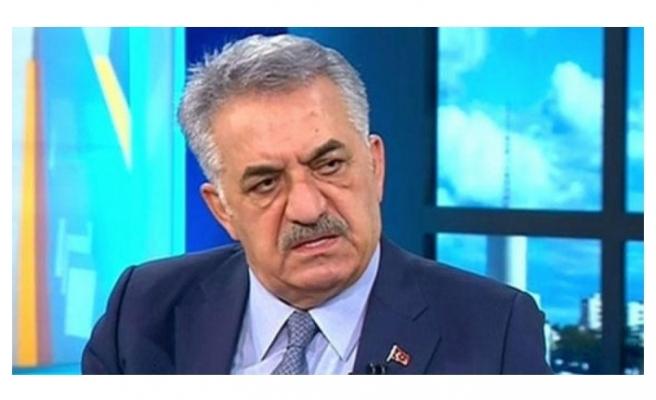 AK Parti'den BBP açıklaması