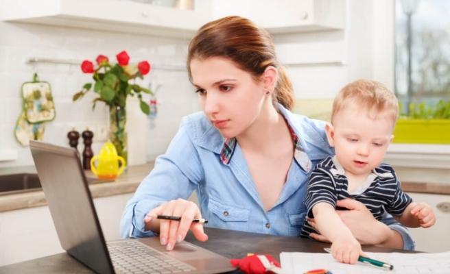 Anneler bu haber sizi ilgilendiriyor... Devletten büyük destek