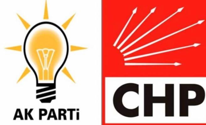 Bahçeli'nin açıklamasına Ak Parti ve CHP'den ilk yorum