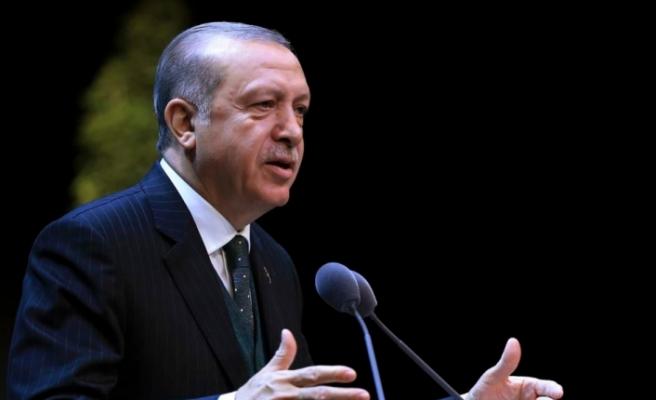 Bahçeli'nin af isteğine Erdoğan'dan yanıt