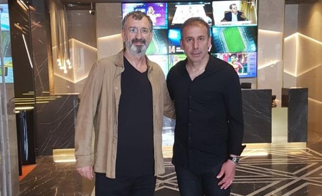 Başakşehir'den Hüseyin Akdemir ve Abdullah Avcı açıklaması