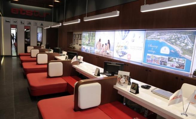 Boray Turizm yeni ofisi ile turizmin hizmetinde