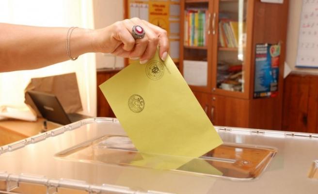 Bugün son gün! Oy kullanacaklar dikkat!