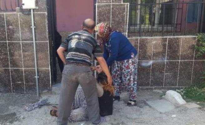 Bursa'da ailelerin kavgasında kan aktı!