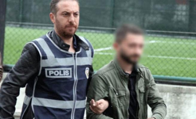 Bursa'da cinayetten aranıyordu! Böyle yakalandı!