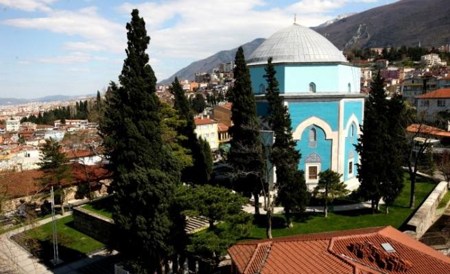 Bursa'da bu hafta sıcaklık nasıl olacak?