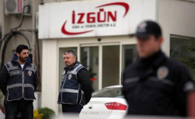 Bursa'da FETÖ'nün yemek şirketinin yöneticilerine ceza yağdı!