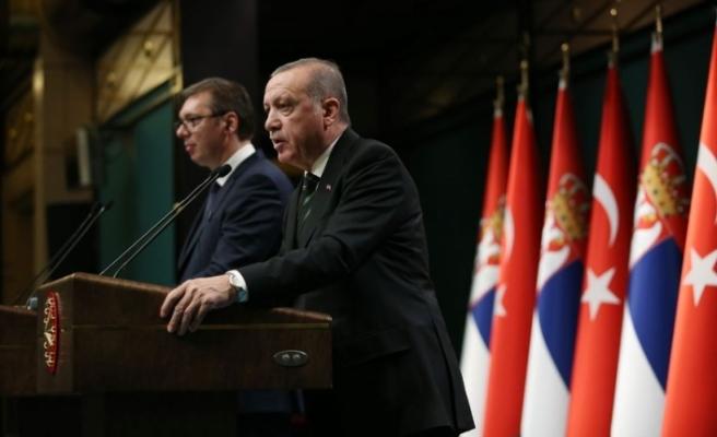Cumhurbaşkanı Erdoğan'dan Muharrem İnce'nin randevu talebine yanıt!