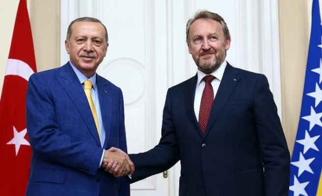 Erdoğan'dan suikast iddialarıyla ilgili açıklama: MİT'ten bana haber ulaştı