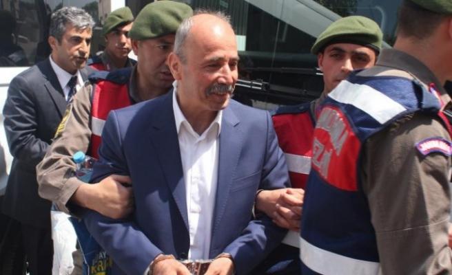 FETÖ'den yargılanan Bursa eski Emniyet Müdürü'nün cezası belli oldu