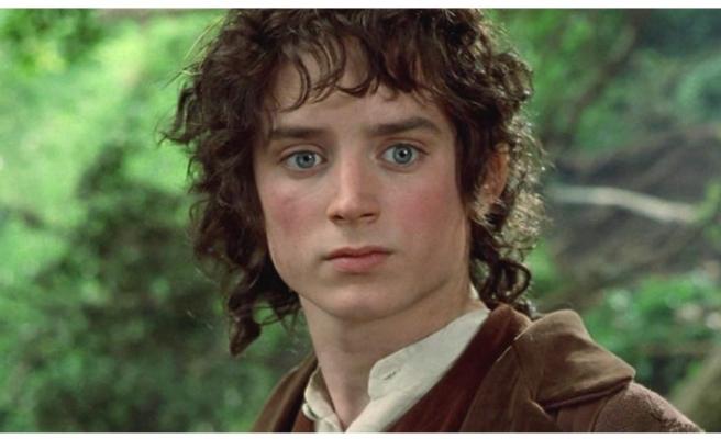 Frodo 'tamam' dedi, sosyal medya yıkıldı