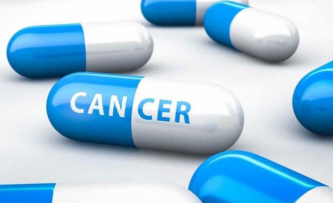 Kanser hastalarına müjdeli haber!