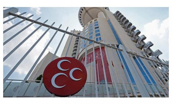 MHP'de milletvekili aday adayları belli oldu!