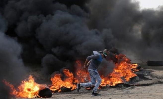 Kudüs'te gerginlik tırmanıyor! Ölü sayısı arttı