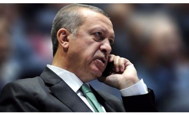 Türkiye'nin takip ettiği davada şok detay! Erdoğan'ın 4 telefonu da dinlendi