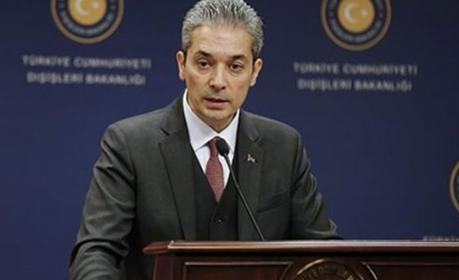 Türkiye'den ABD'ye Afrin yanıtı!