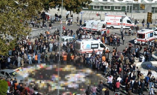 100 kişi hayatını kaybetmişti... Ankara Garı saldırısında sanıklar için istenen ceza belli oldu