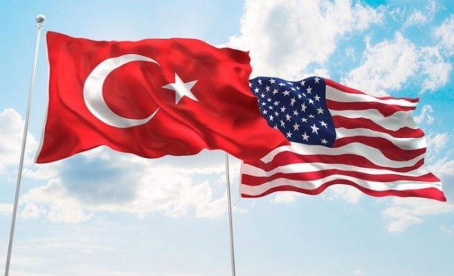 ABD'den turistlere Türkiye'ye seyahat uyarısı!