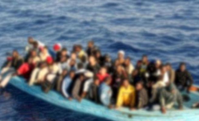 Akdeniz'de facia! Çok sayıda ölü var