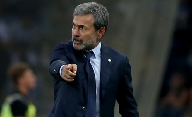 Aykut Kocaman'dan kritik karar