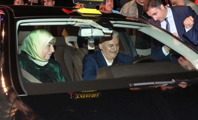 Başbakan Yıldırım'dan Uber açıklaması!