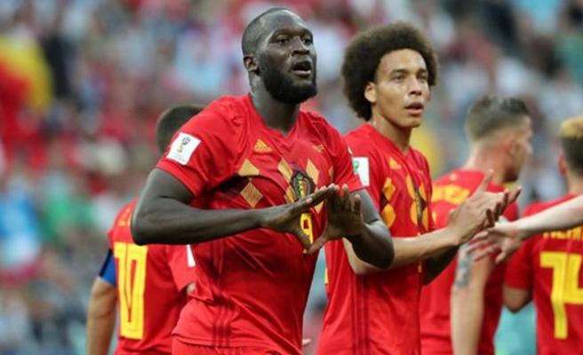 Belçika sürprize izin vermedi!