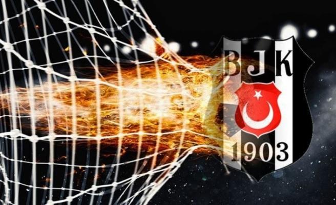 Beşiktaş'a büyük piyango