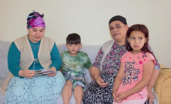 Bursa'da 15 yaşında evlendi! 10 yıl sonra cinsel istismar şoku yaşadılar