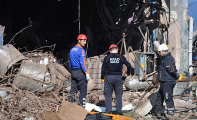 Bursa'da 5 kişinin öldüğü faciada gelişme!