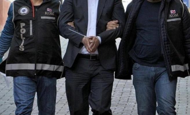 Bursa'da bir FETÖ operasyonu daha... Çok sayıda gözaltı var