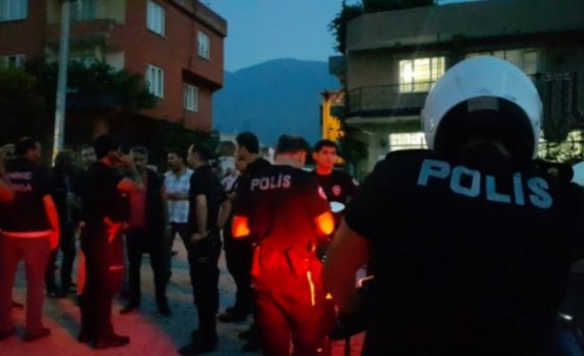 Bursa'da narkotiğe ilginç karşılama