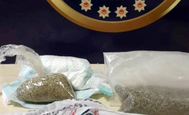 Bursa'da uyuşturucu operasyonu! Narkotik göz açtırmıyor