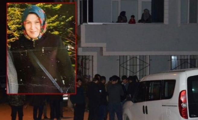 Bursa'da yanında çalışan kadını 10 kurşunla öldürmüştü, 'kazayla oldu' dedi