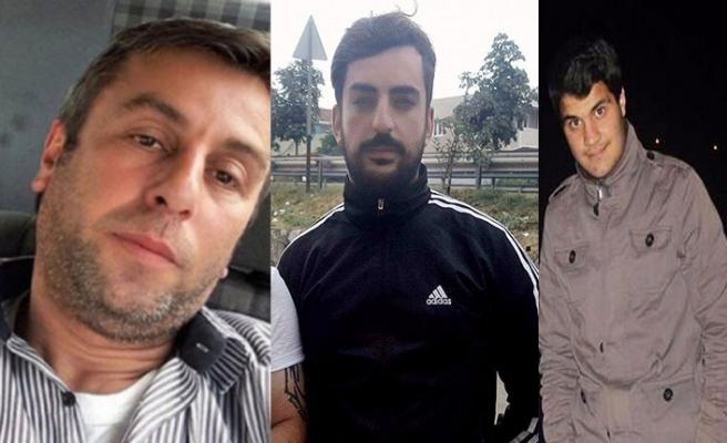 Bursa'daki kahveci cinayetinde flaş iddia!